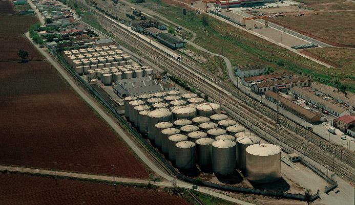 La Fundación Patrimonio Comunal Olivarero reestructurará su red de almacenes
