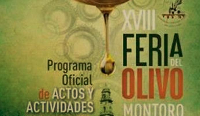 La Feria del Olivo de Montoro (Córdoba) reúne innovación y tecnología aplicadas al sector olivarero