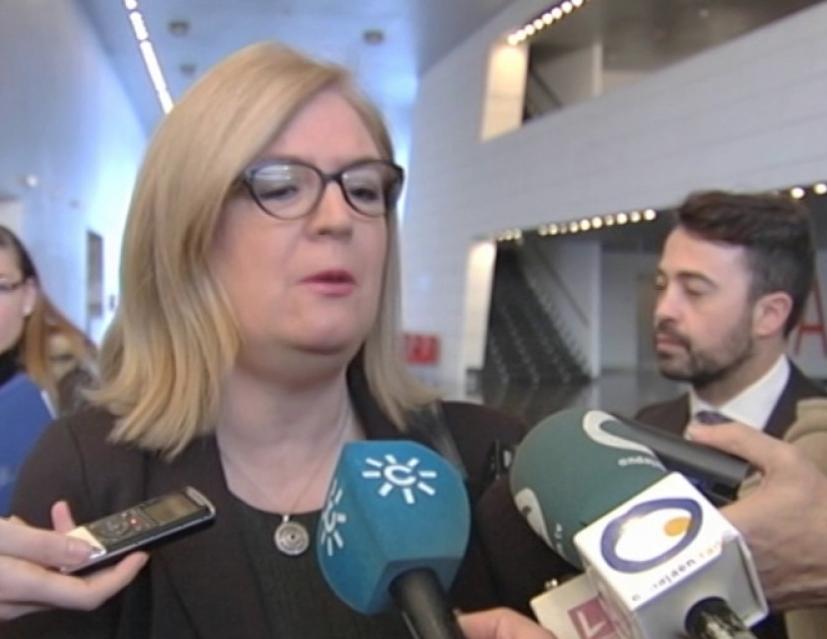 La subdelegada del Gobierno anima a las almazaras de Jaén a participar en futuras ediciones del Premio al Mejor Aceite de Oliva