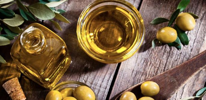 Aumentan las ventas de aceite de girasol... y las de aceite de oliva se mantienen estables