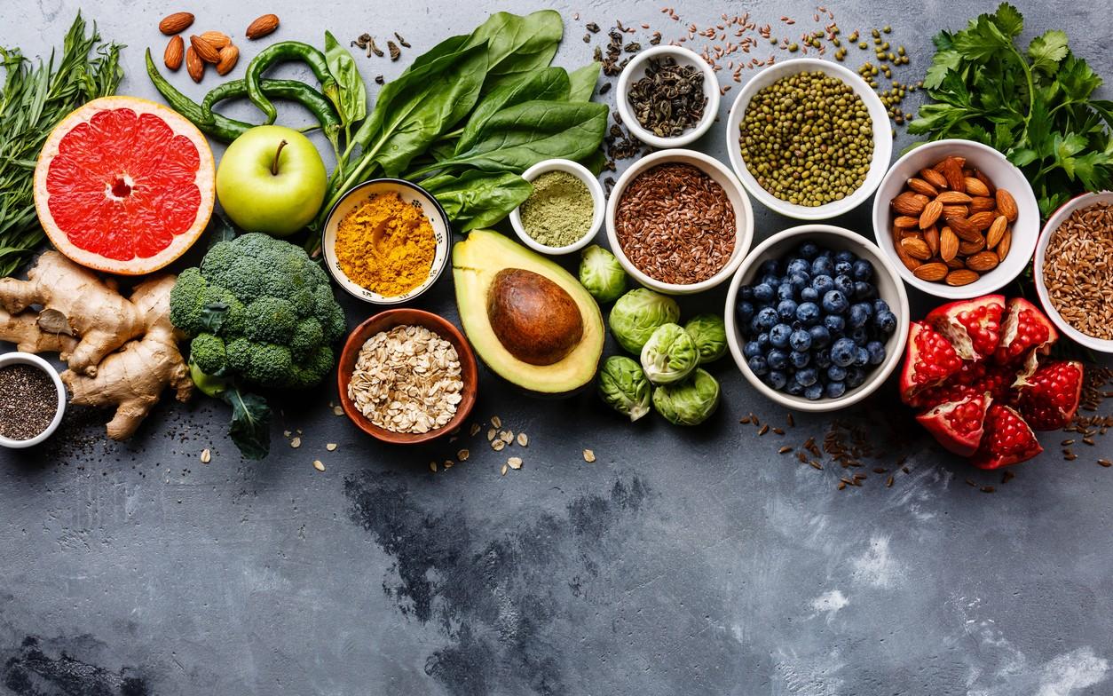 Un libro sobre la alimentación en España... ideal para aprender las características de cada producto