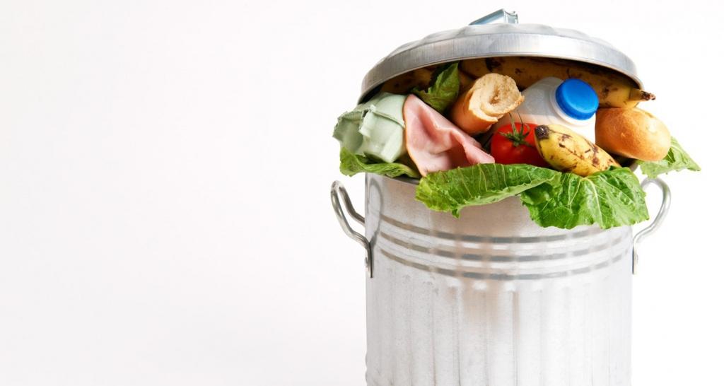 Primera Semana contra el Desperdicio Alimenticio en España