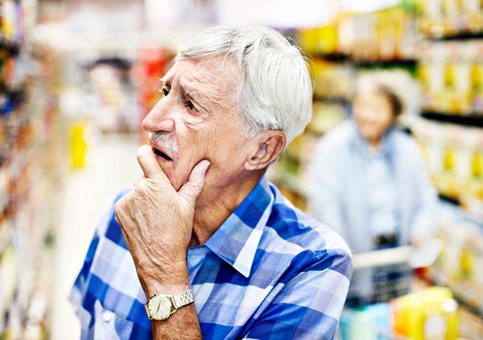 El aceite de orujo de oriva puede ayudar a prevenir el alzheimer